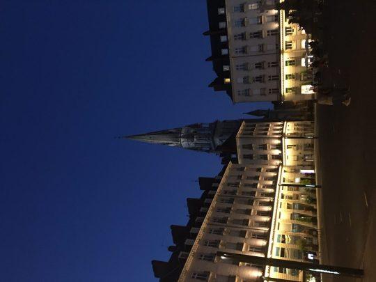 Nantes: First Impression