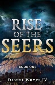 Rise of the Seers: Book 1