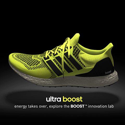 Adidas Innovation Lab