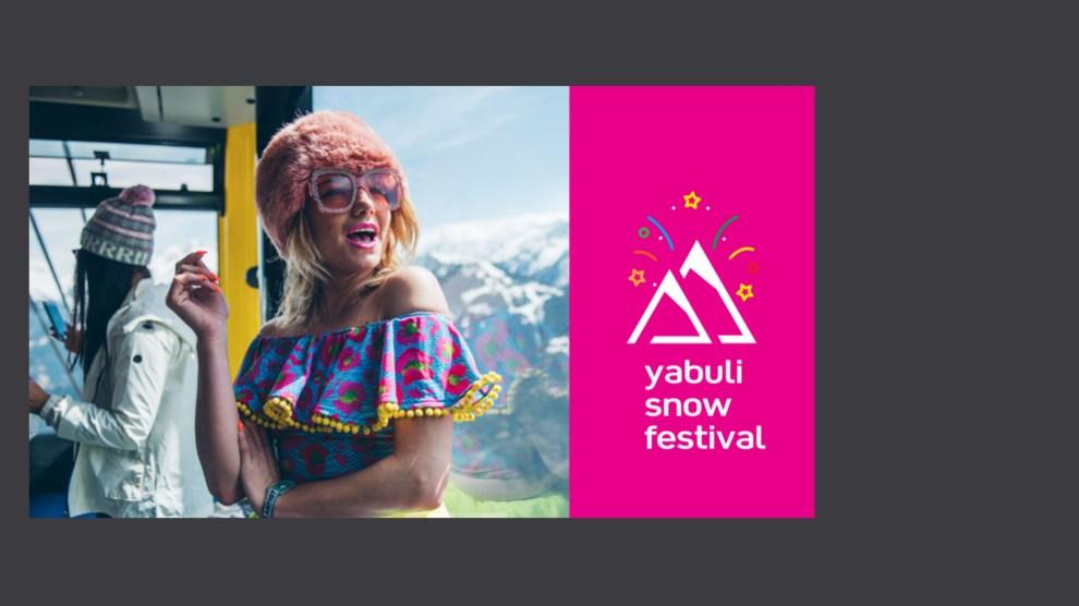 Club Med Festival Brand >