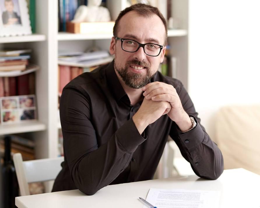 Danijel Cerovic Naxos Records Contract