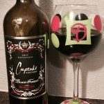 Cupcake Vineyards Black Forest Red Blend