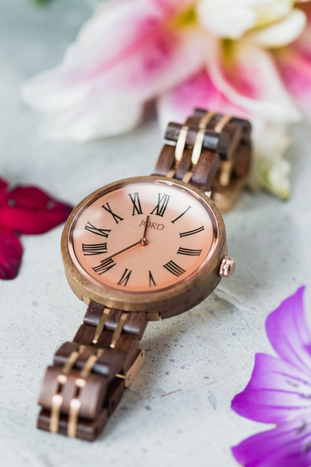 Cassia Jord Watch