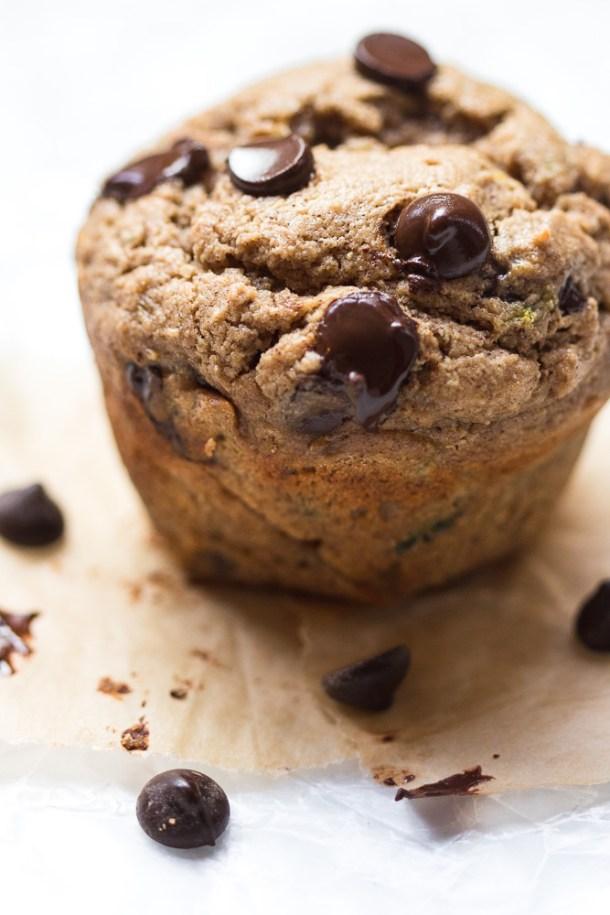 Chocolate Chip and Zuchinni Muffins -1-3.jpg