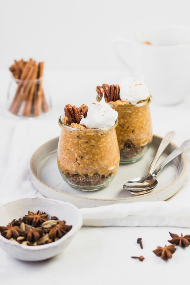 Redo Chai Tea Pumpkin Pie Oats -1