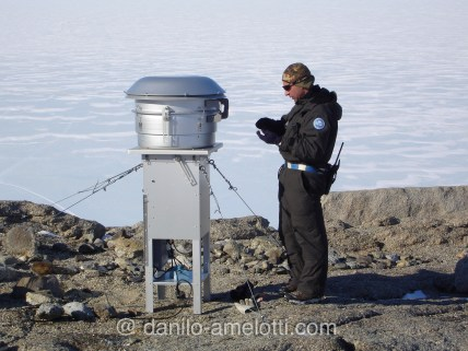 Antarctica ... a wonderful trip