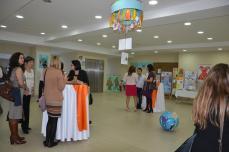 Istanbul ospita la I Biennale SUSTAIN (3)
