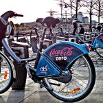 Como usar o Dublin Bikes