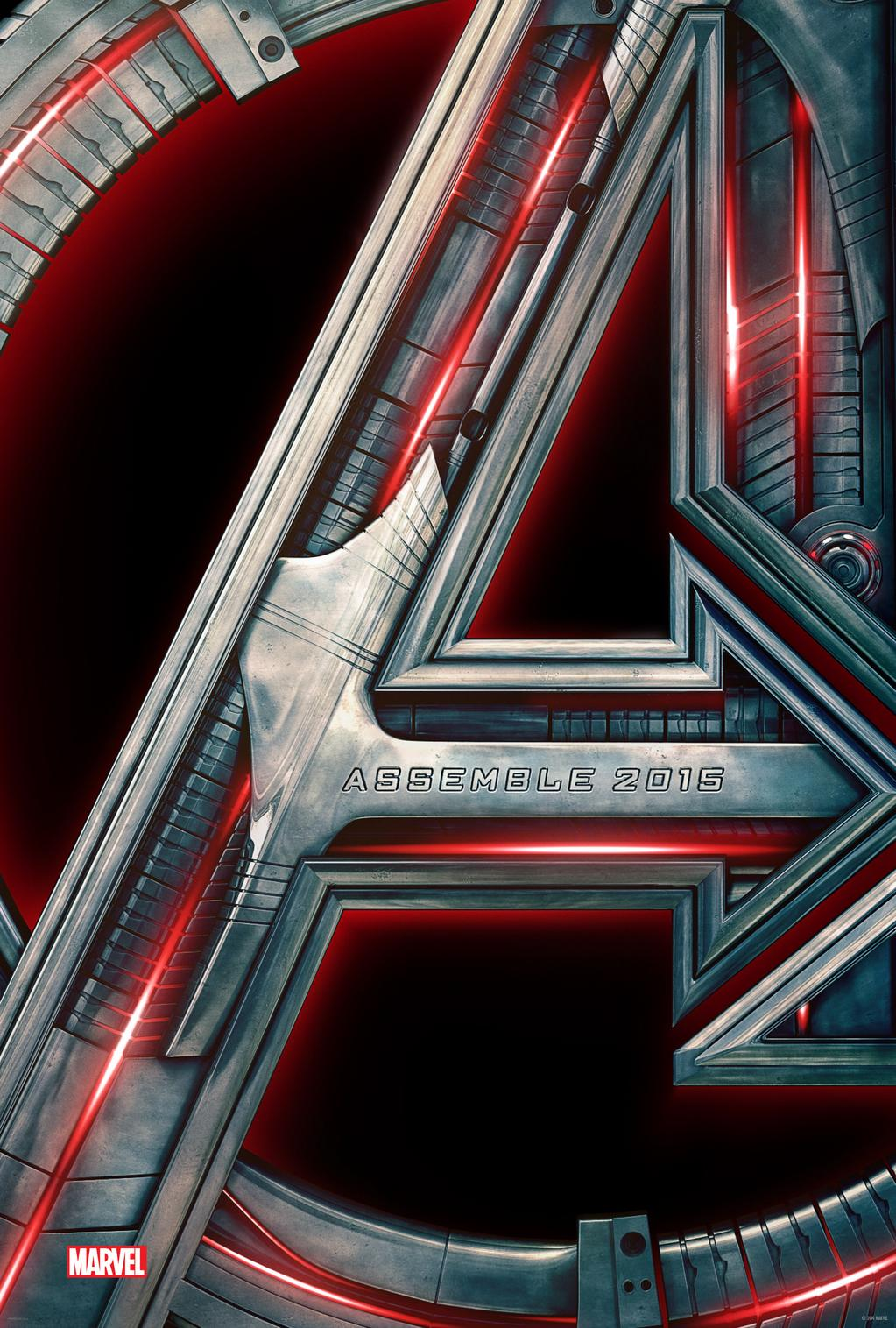 Avengers 2: Age of Ultron (trailer)