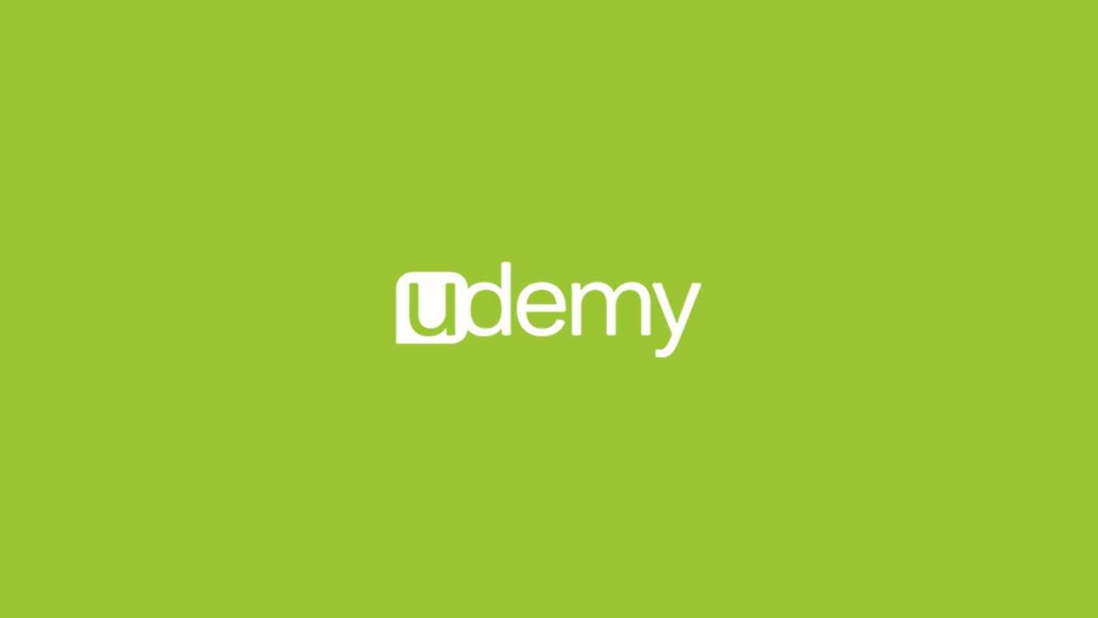 Udemy – Cupoane de gratuitate pentru cursuri