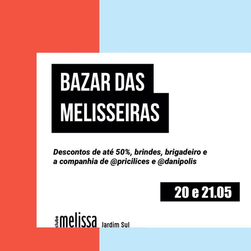 bazar-clubemelissajdsul