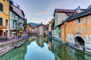 Annecy, Francuska