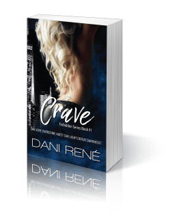 Crave, Forbidden Series Book One
