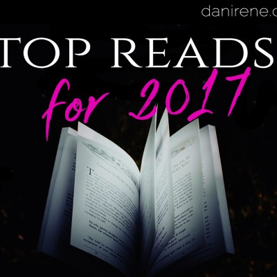 Top Reads for 2017!