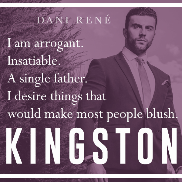 Kingston - Dani René Teaser