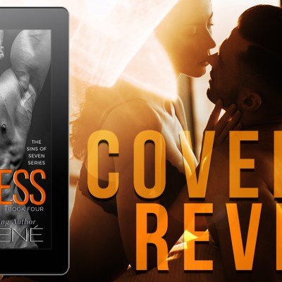 Ruthless (Sins of Seven Series) – Cover Reveal
