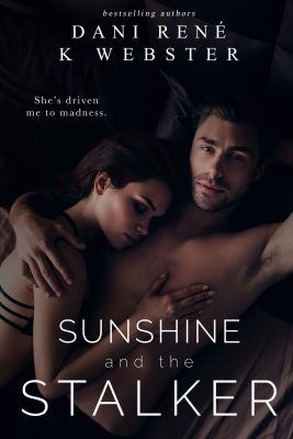 Book Cover: Sunshine and the Stalker