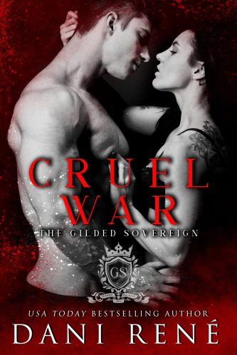 Book Cover: Cruel War