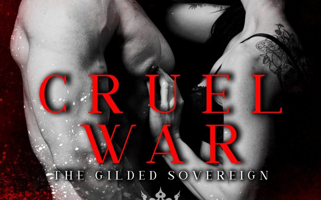 Cruel War (An Enemies to Lovers Romance) – Now Live
