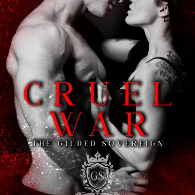 Cruel War (An Enemies to Lovers Romance) – Now Live