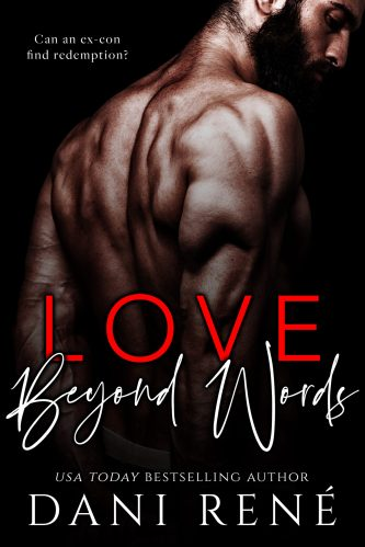 Book Cover: Love Beyond Words