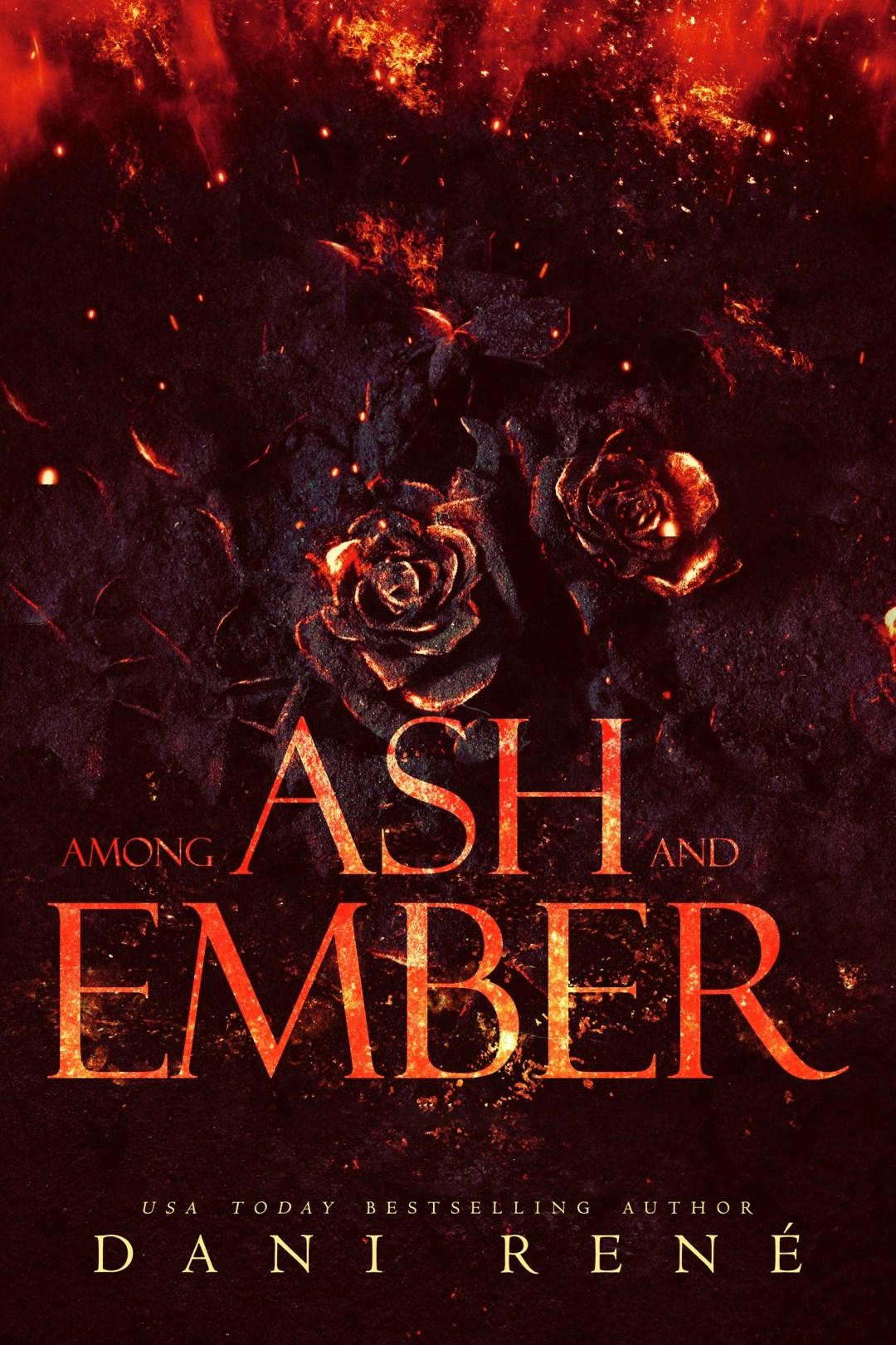 Among Ash and Ember Cover