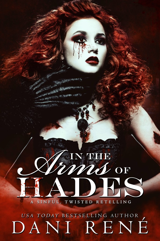 Book Cover: In the Arms of Hades