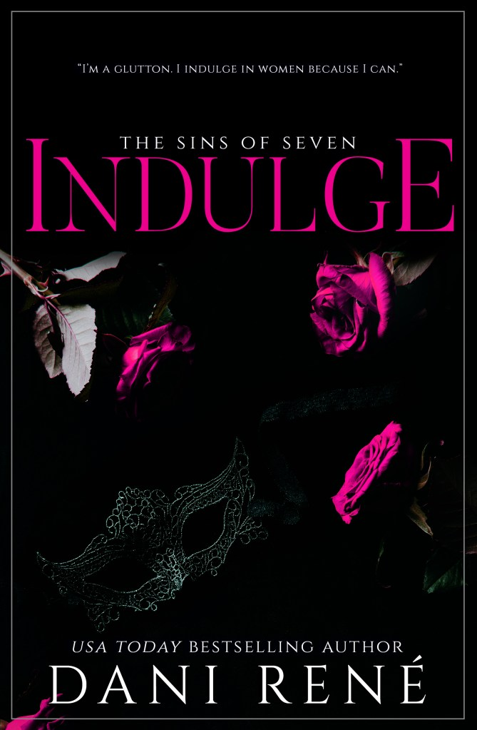 Book Cover: Indulge
