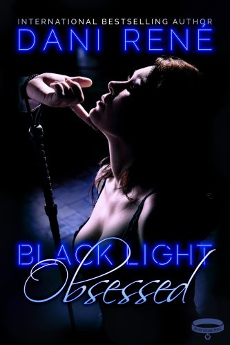 Book Cover: Black Light: Obsessed