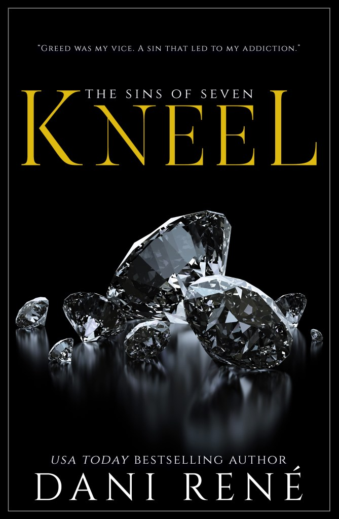Book Cover: Kneel