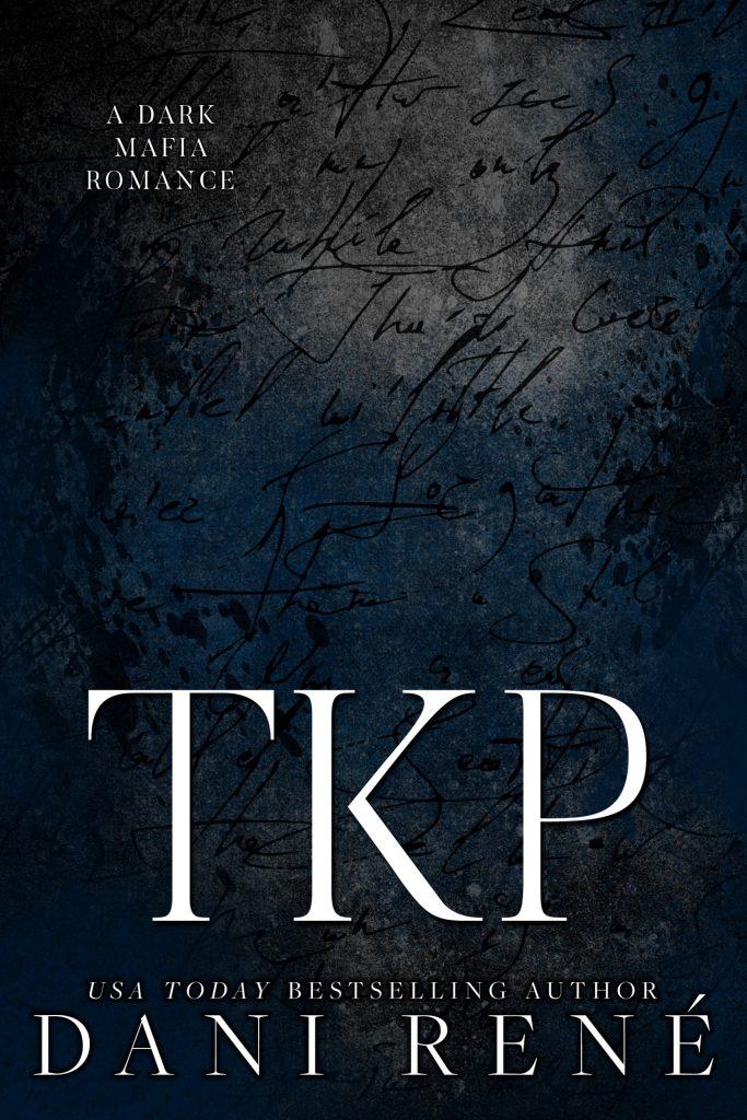 Book Cover: TKP