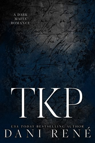 Book Cover: TKP