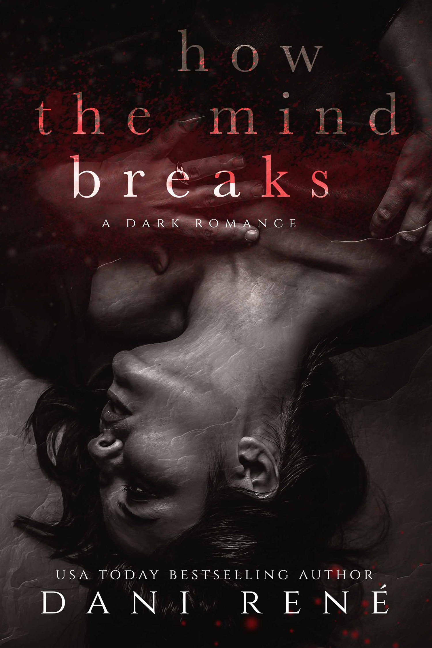 Book Cover: How the Mind Breaks