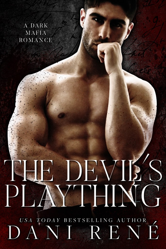 Book Cover: The Devil's Plaything