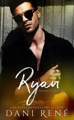 Book Cover: Ryan