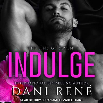 Book Cover: Indulge