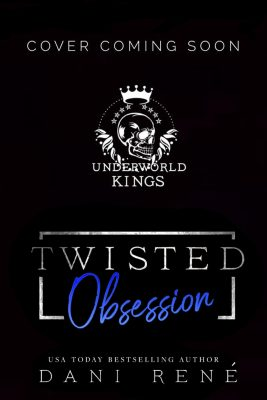 Book Cover: Twisted Obsession