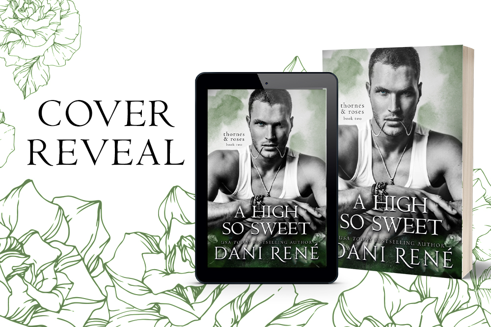 A High so Sweet – Cover Reveal