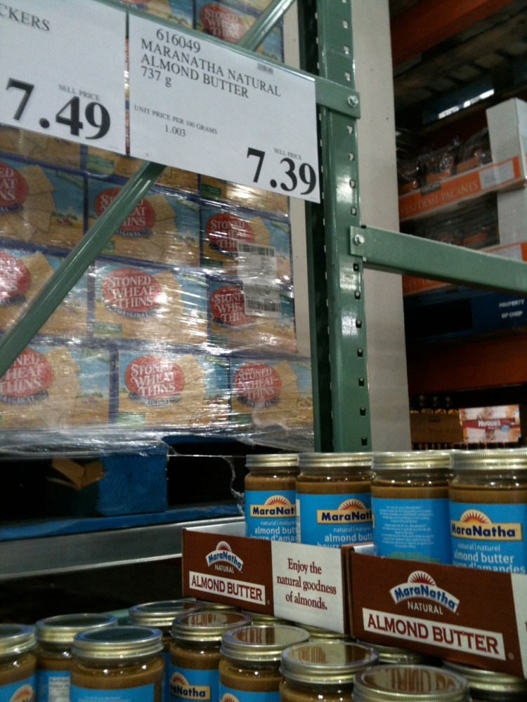 Giving Costco A Chance (And Foods I Would Consider Buying There) (5/6)