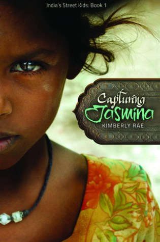 Review: Capturing Jasmina by Kimberly Rae