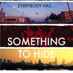 Review: Something to Hide by Deborah Moggach