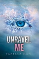 Unravel Me cover
