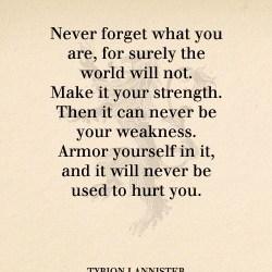 Wisdom Wednesday No.5