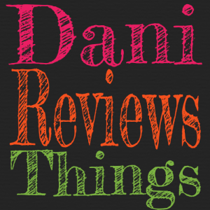 Dani Reviews Things button 3