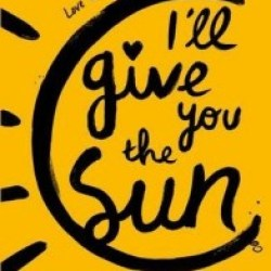 September's #4CornersBC book: I'll Give You the Sun