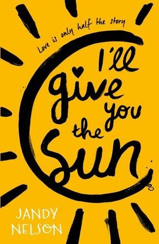 I'll Give You the Sun cover
