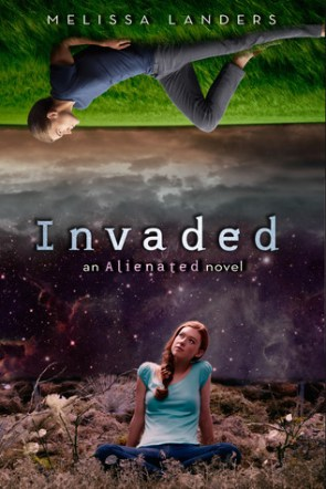 Invaded cover