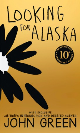 Looking for Alaska special cover