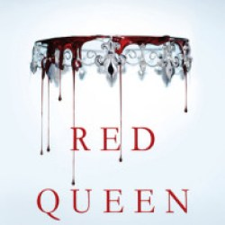 Teaser Tuesday No.8: Red Queen