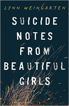 Suicide Notes from Beautiful Girls cover